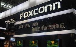 Foxconn dẫn đầu liên minh gồm Apple, Dell, Kingston đấu thầu mua lại bộ phận sản xuất chip của Toshiba
