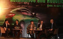 Xe tự lái sắp ra mắt tháng 10 của FPT sẽ như thế nào?