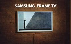 Samsung bắt đầu bán TV khung tranh ở cỡ nhỏ hơn, giá hợp lý