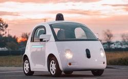 Alphabet đưa dự án taxi không người lái vào hoạt động: Uber và Ford hãy dè chừng!