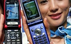 Thêm một hãng điện thoại Nhật từng thành công vượt trội quyết định bỏ cuộc chơi