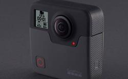 Không chỉ có HERO6 Black, GoPro cũng vừa ra mắt thêm thiết bị mới có khả năng quay video 360 độ ở 5,2K