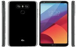 Lộ diện phiên bản màu đen của LG G6