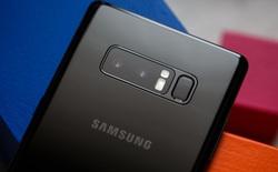 Đã có bản mod giúp Galaxy Note 8 quay được video QHD 60fps