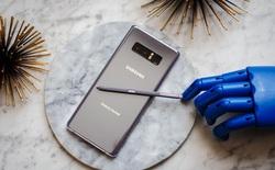 Samsung khóa Galaxy Note8 bị tuồn sớm về Việt Nam