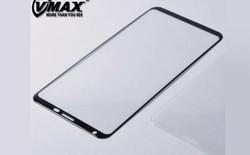 Lộ ảnh miếng dán màn hình của Galaxy Note 8: viền thậm chí còn mỏng hơn cả anh em đồng lứa S8/S8 Plus