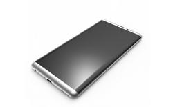 """Galaxy S8 sẽ có thiết kế không viền """"Infinity Display"""", máy quét mống mắt, khả năng biến thành máy tính và nhiều hơn nữa"""