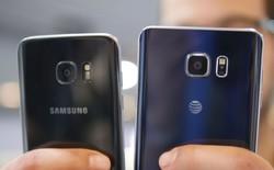 Con số đáng báo động này là bằng chứng rõ ràng nhất cho thấy Samsung cần Galaxy S8 thành công hơn bao giờ hết