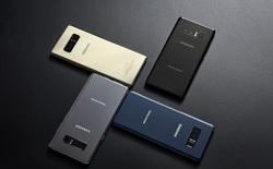 Rò rỉ thông tin cho thấy Galaxy S9 sẽ có hệ thống âm thanh và camera ấn tượng