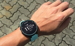 Đi đường tắt để về nhì trong cuộc thi marathon, kẻ gian lận bị chính chiếc đồng hồ đang đeo phản chủ
