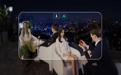 LG tung loạt video quảng cáo show hàng tính năng của LG G6