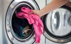 Máy giặt có giúp bạn tiêu diệt hết vi khuẩn, mầm bệnh trong quần áo?