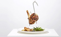 Cắt 10% thịt ra khỏi chế độ ăn: Cách đơn giản nhất để cải thiện sức khỏe và tuổi thọ