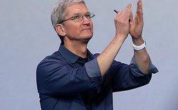 Một nhà phân tích phố Wall cho rằng giá trị của Apple đáng giá hơn 1.000 tỷ USD