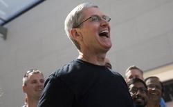 """""""Đối tác bí ẩn"""" đang càng ngày càng moi nhiều tiền của Google là Apple chứ chẳng phải ai khác"""