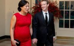 Mark Zuckerberg và vợ hy vọng có thể sinh thêm bé gái thứ hai