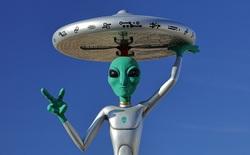 Người ngoài hành tinh chưa bao giờ tới Trái Đất - một cựu phi hành gia Apollo tuyên bố
