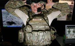 Học viên sĩ quan quân đội Mỹ chế tạo thành công chất keo gia cố cho giáp kevlar, chỉ cần dụng cụ trong bếp là làm ra được