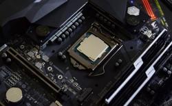 Lộ thông tin CPU Intel Coffee Lake S: i7 6 nhân, i5 không có HyperThreading