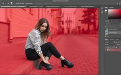 """Hỡi người dùng Photoshop, chúng ta sắp có công cụ tách nền """"thần thánh"""" chỉ với một cú click chuột rồi!"""