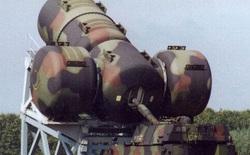 Đây chính là ống giảm thanh lớn nhất thế giới của người Đức, lắp cho pháo tự hành và xe tăng