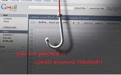 Bẫy đánh cắp tài khoản kiểu mới trên Gmail: tấn công bằng chính tài khoản người quen của bạn