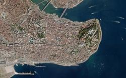 Google bán công ty hình ảnh vệ tinh trị giá 500 triệu USD cho một startup