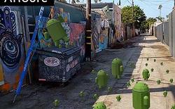 ARCore của Google - câu trả lời cho ARKit của Apple, mang thực tế tăng cường đến số đông người dùng, không cần camera kép