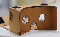 Google tiết lộ đã chi tới hơn 700 triệu đồng để mua nam châm cho kính VR Cardboard