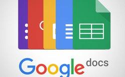 Google Docs trên cả iOS và Android đều mới được cập nhật nhiều tính năng hữu ích