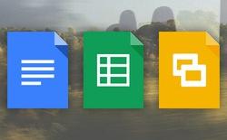 Tăng cường thêm công nghệ máy học cho ứng dụng văn phòng của mình, Google đối đầu trực tiếp với Microsoft
