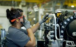 Google Glass gần như bị lãng quên trên thị trường tiêu dùng, nhưng thiết bị đang tìm thấy đất sống mạnh mẽ ở một nơi khác