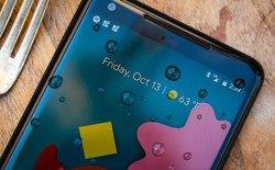 Google tiến hành điều tra lỗi burn-in trên màn hình của Pixel 2 XL