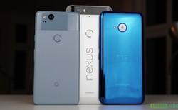 """""""Bộ ba nguyên tử"""": Pixel - Android One - Android Go và thuyết âm mưu mà Google đã ấp ủ suốt 2 năm qua"""