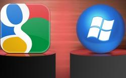 """Để tránh ngậm """"trái đắng"""" của nhau, cả Google và Microsoft đều đang chạy đua """"tiền thưởng vá lỗi"""""""
