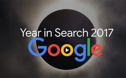 """Năm 2017 là năm người ta hỏi Google """"How"""" (làm thế nào) nhiều nhất"""