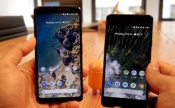 Google cân nhắc thu hồi Pixel 2 XL vì lỗi burn-in xuất hiện ngày càng nhiều