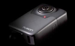 GoPro hé lộ Fusion: camera quay 360 độ ở chuẩn 5,2K, vẫn chưa có giá chính thức