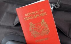 """Singapore soán ngôi Đức, trở thành quốc gia sở hữu tấm hộ chiếu """"quyền lực"""" nhất thế giới"""