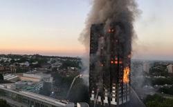 Nhìn lại vụ cháy kinh hoàng tại London: lớp cách nhiệt cho nhà bắt lửa một cách nhanh chóng - Tại sao vậy?
