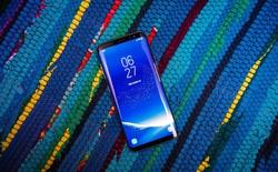 Samsung Galaxy S8 và S8 Plus sẽ có bản 6GB RAM/128GB ROM, dành riêng cho thị trường Trung Quốc