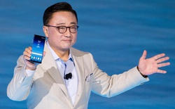 Tin đồn về smartphone màn hình gập Galaxy X có ảnh hưởng đến Galaxy S9 sắp tới không?