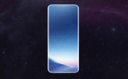 Galaxy X chưa là gì, Samsung còn ấp ủ Galaxy Z với tỷ lệ màn hình/mặt trước đạt 100%, hoàn toàn không có viền
