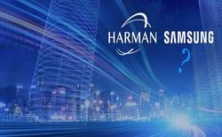 Thương vụ 8 tỷ USD giữa Samsung và Harman có nguy cơ đổ bể