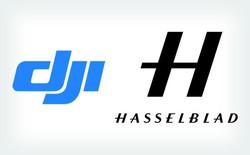 Thương hiệu máy ảnh Hasselblad đã về tay người Trung Quốc