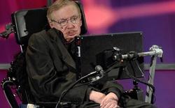 Stephen Hawking: Đã đến lúc nhân loại tìm kiếm một Trái Đất khác