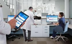 7 thiết bị theo dõi sức khỏe này từng được coi là viễn tưởng, nhưng sẽ có mặt trên thị trường 2 năm tới