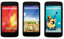 Sau thất bại của Android One, Google đang lên kế hoạch ra mắt một chiếc smartphone giá rẻ mới?