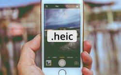 Apple và file ảnh định dạng HEIF có thể cách mạng hóa nhiếp ảnh smartphone như thế nào