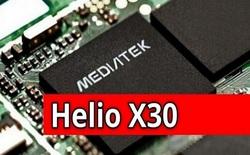 MediaTek có thể hủy 50% đơn hàng sản xuất chip 10nm Helio X30 từ TSMC do nhu cầu không cao